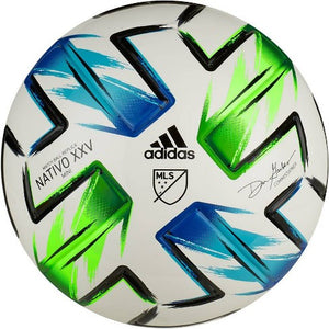 MLS Mini Soccer Ball