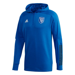 San Jose Earthquakes Men's Travel Jacket