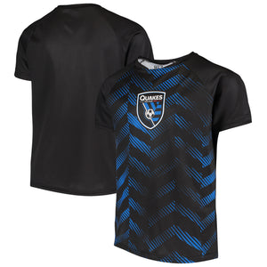Shutout Youth Short Sleeve Jersey Tee