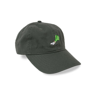 Bundle of Leeks Dad Hat