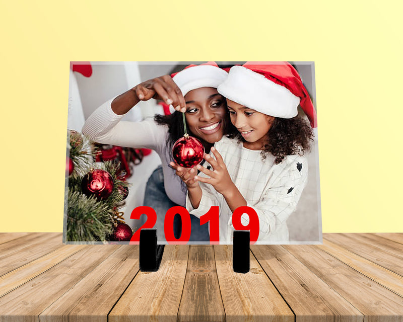 Christmas Picture Frame