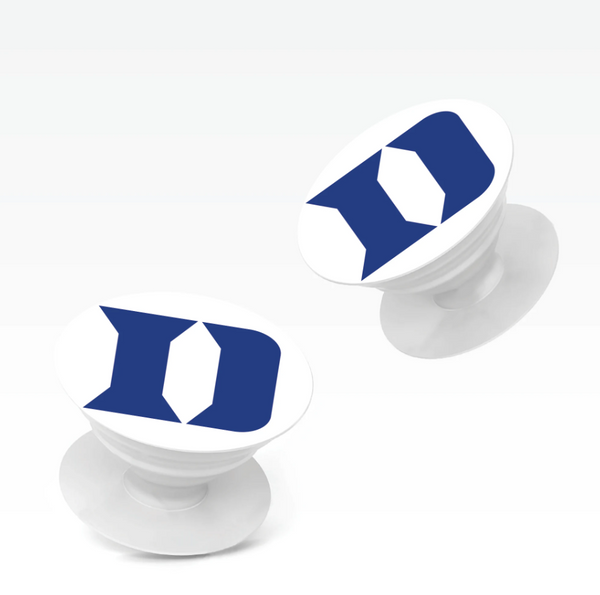 Duke Blue Devils Popsockets for any phone - Miracle Prints