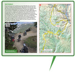 Washington Backcountry Discovery Route Map - FLÂNEUR