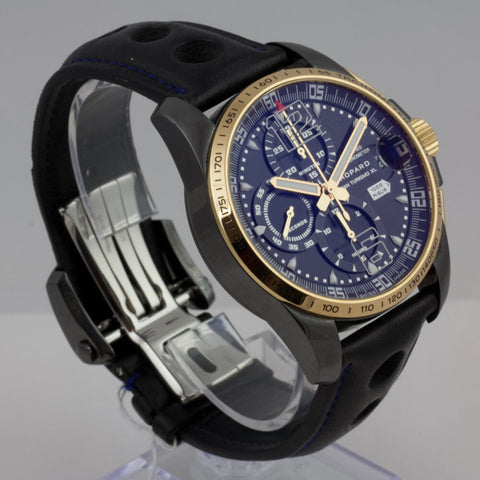 Chopard Gran Turismo Speed Black Limited