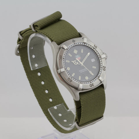 TAG Heuer 2000 Series Automatic