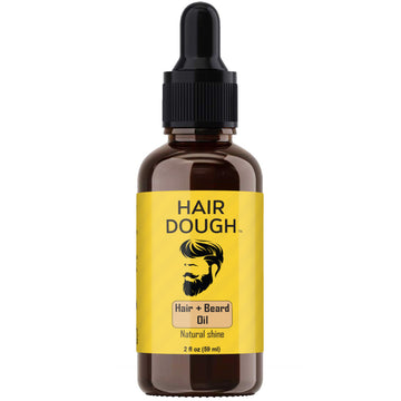 Hair + Beard Oil