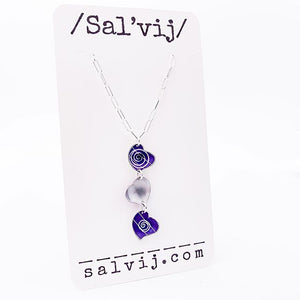 The Perfect Trio Pendant