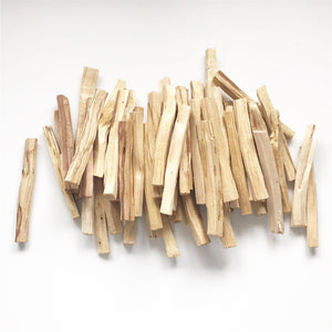 Palo Santo - Large Individual Sticks