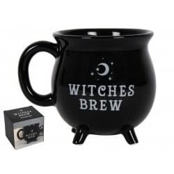 Witches Brew Coffee Cup