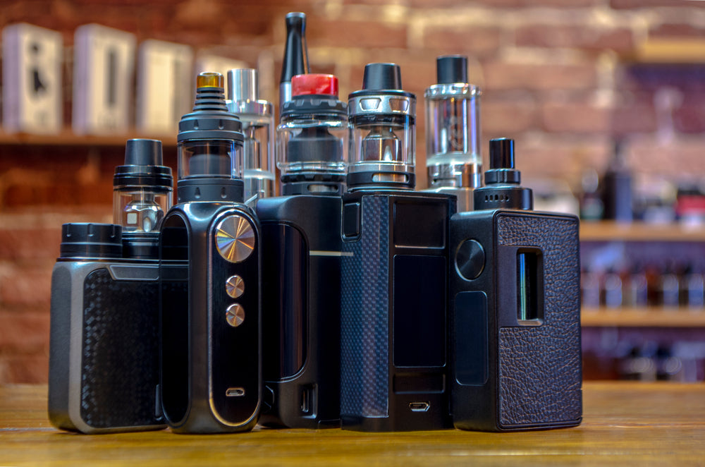 Vaping: Facts and Frequently Asked Questions