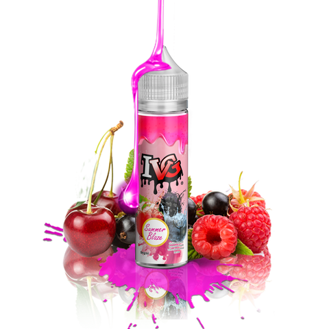 IVG - Summer Blaze - Vape Luxury