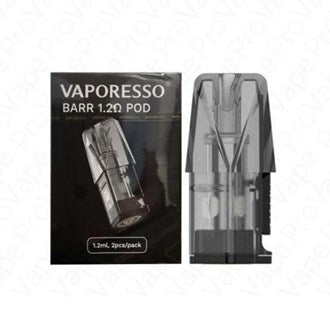 Vaporesso - Barr Replacement Pod