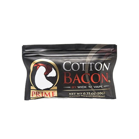 Cotton Bacon Prime - Vape Luxury