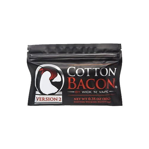 Cotton Bacon V2 - Vape Luxury