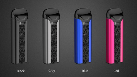 Uwell - Crown Pod Kit - Vape Luxury
