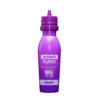 Horny Flava - Grape - Vape Luxury