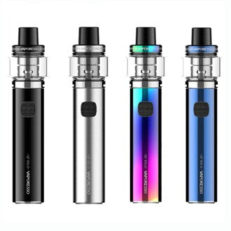Vaporesso - Sky Solo Plus Vape Kit (DTL) - Vape Luxury