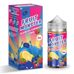 Fruit Monster - Blueberry Rasberry Lemon - Vape Luxury