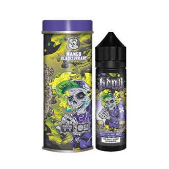 Kenji - Mango Blackcurrent - Vape Luxury