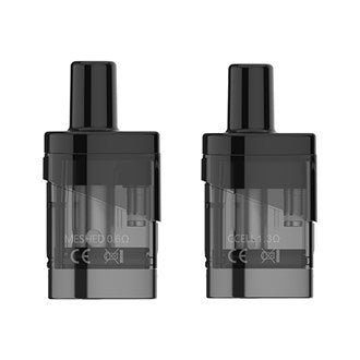 Vaporesso Podstick Replacement Pods (2 Pack) - Vape Luxury