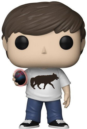 Funko Pop Movies: IT - Ben Holding Burnt Easter Egg
