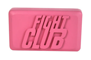 Zobie Box Fight Club Resin Soap Prop Replica