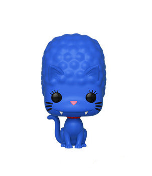 (Pre-Order) Funko POP! Animation: Simpsons S3 Panther Marge