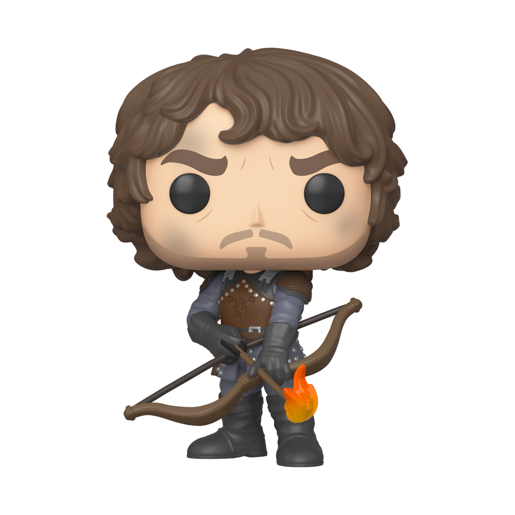 (Pre-Order) Game of Thrones Funko Pop! Theon w/Flaming Arrows
