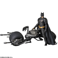 Batman - The Dark Knight Batpo MAF EX Vehicle