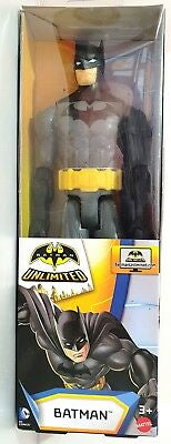 Batman 12 figure