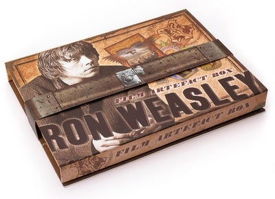 Harry Potter - Ron Weasley Artifact Box