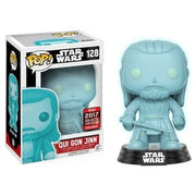 Star Wars - Qui Gon Jinn Pop! Vinyl #128