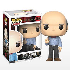 The Giant Twin Peaks 453