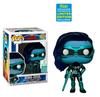 Captain Marvel - Minn-Erva Pop! #487 19 Summer
