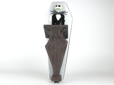 NBX Jack with Podium Coffin Doll