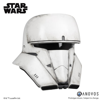 Star Wars - Rogue One - Imperial Tank Trooper Helmet