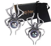 Noble Collection Narcissa Spider Earrings