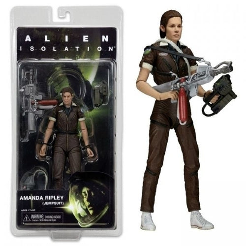 Alien Isolation - Amanda Ripley Jumpsuit