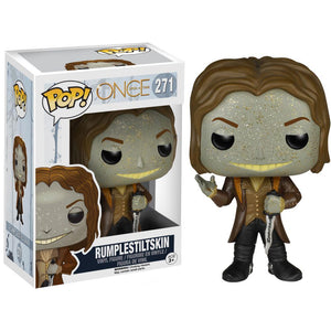 Once Upon a Time - Rumpelstiltskin Pop! Vinyl #271