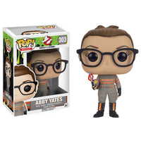 Ghostbusters - Abby Yates Pop! Vinyl  #303