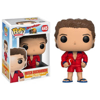 Baywatch Pop Vinyl - Mitch