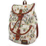 Star Wars - Ewoks Loungefly Backpack