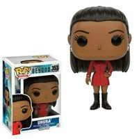 Star Trek: Beyond - Uhura Pop! Vinyl #353