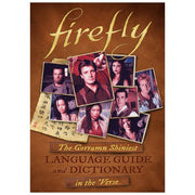 Firefly Language Guide And Dictionary Book