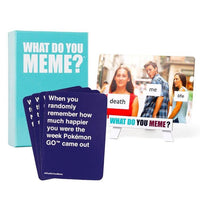 What Do You Meme Expansion Pack 1