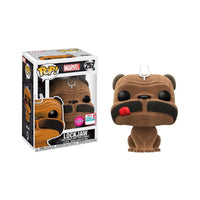 Marvel - Lock Jaw NY17 Pop! Vinyl #257