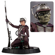 Star Wars - Zam Wesell 1:6 Scale Statue