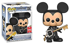 Kingdom Hearts Organization 13 Mickey Sdcc 2018 #334