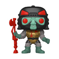 Masters Of The Universe - Blast-Attak Pop! #1017 SDCC 2020