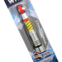 Doctor Who - Third Doctor's sonic screwdriver with sound FX